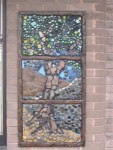 Highlight for album: Wensley Fold tree mosaics